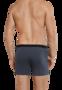 Schiesser Men 95/5 Shorts 2-Pack Antraciet 161149 | 18663