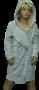 Cocodream Kinder Badjas 396506 | 23713