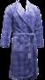 Outfitter Heren Badjas Fleece 496168   23715