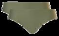Ten Cate Goodz Slips 2-Pack Olijf 31691 | 23579