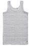 Ten Cate Girls Basic Shirt Rainfall Grey Melee 30533 | 24390