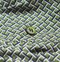 Ten Cate Woven Pants Green Weave 30536 | 19954